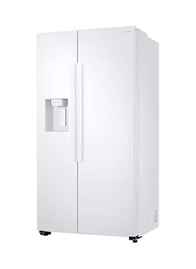 Americká chladnička Samsung RS67N8211WW EF